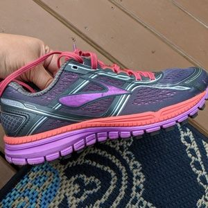 Brooks Ghost 8th Edition Running Sneakers Size 8 M